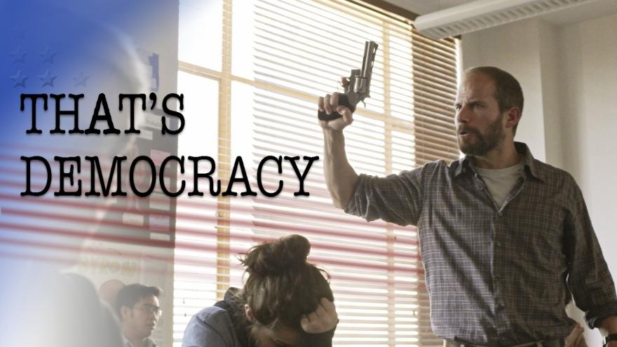 That's Democracy